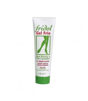 GEL PIERNAS CANSADAS FRIDOL 150ml