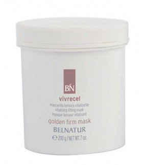 MASCARILLA VIVRECEL GOLDEN FIRM 200gr