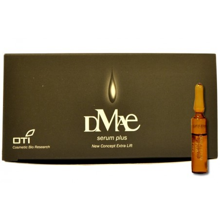 DMAE SERUM PLUS (20und.) 2ml