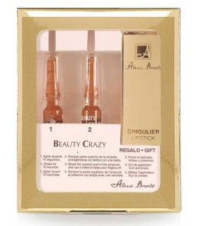 TENSORA FLASH BEAUTY CRAZY (2 und) 3cc