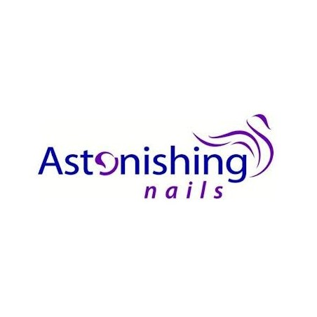 Astonishing Nails