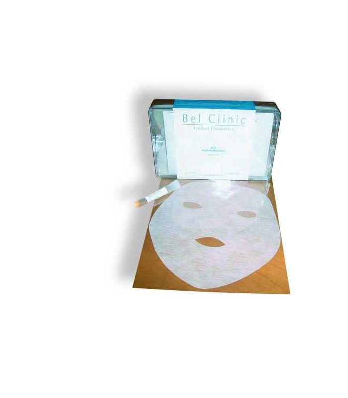 Velo Acido Hialuronico Cara (6 Und) 10ml