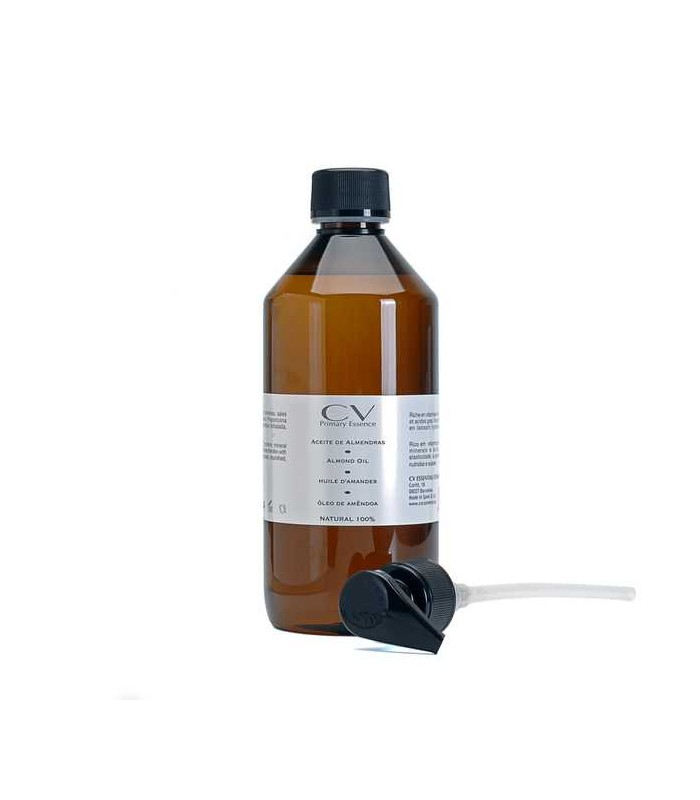 Aceite  Almendras 500ml