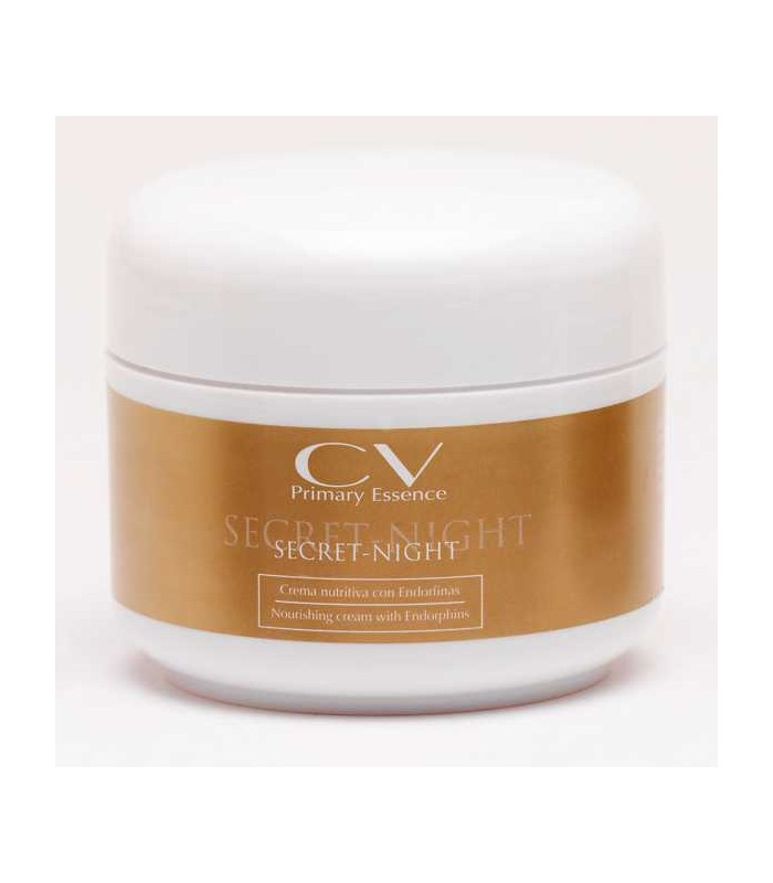 Crema Facial Secret Night 150ml