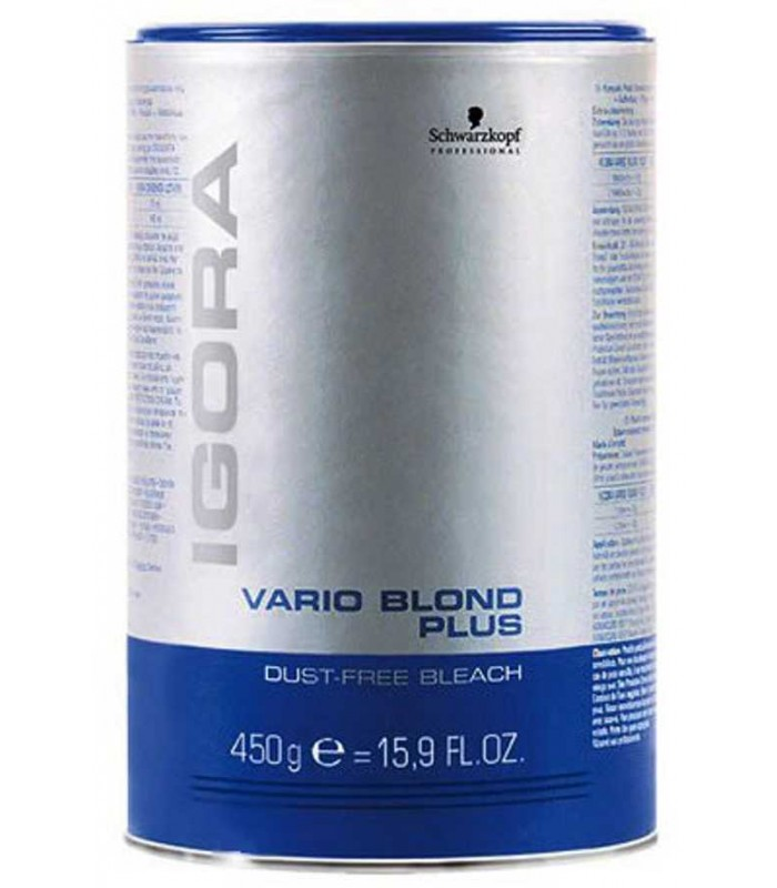 Igora Vario Blond Plus Blanco 450ml
