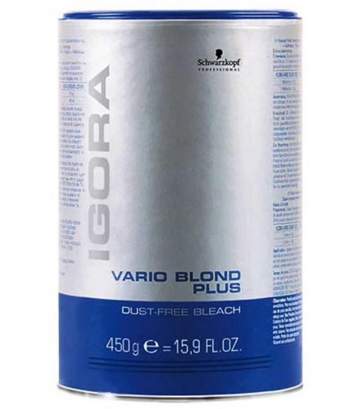 Igora Vario Blond Plus Blanco 450ml