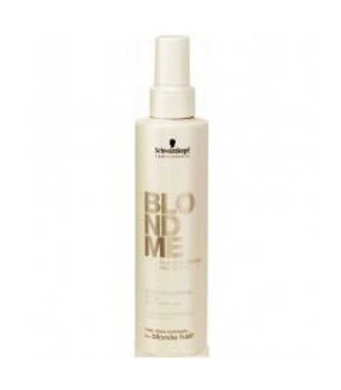 Blondme Tratamiento Hidrat. Brillo 150ml
