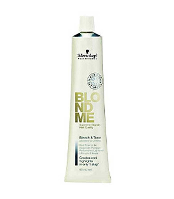 Blondme Crema Decomatizacion 60ml