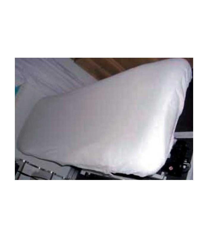 S?bana Ajustable Blanca 210x80 Cm. Tnt 40 Gr 1und