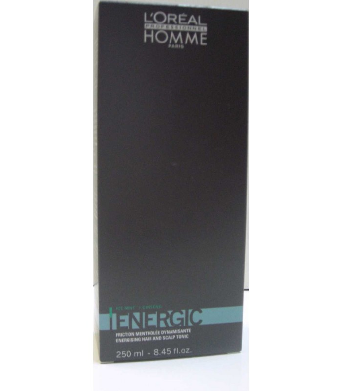 Homme Lotion 250ml