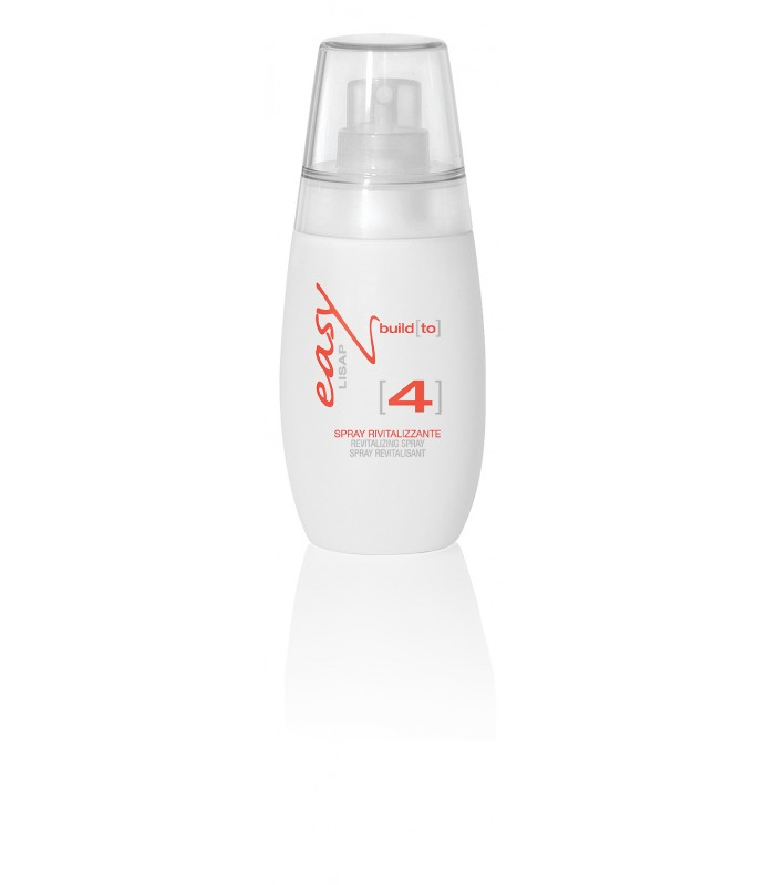 Easy Build To Revitalizante Spray (4) 100ml