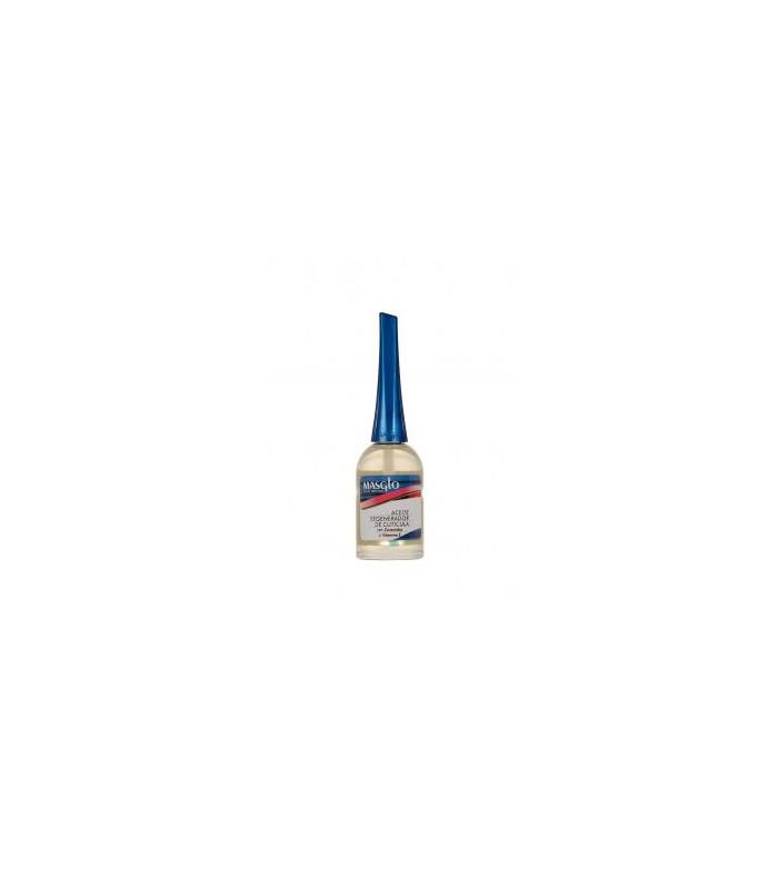 Aceite Regenerador De Cuticula Ceramidas Y Vit E 25ml