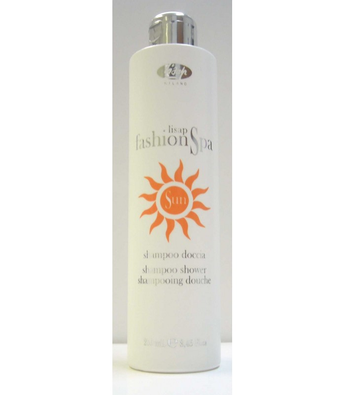 Champ? Ducha Fashion Spa Sun 250ml