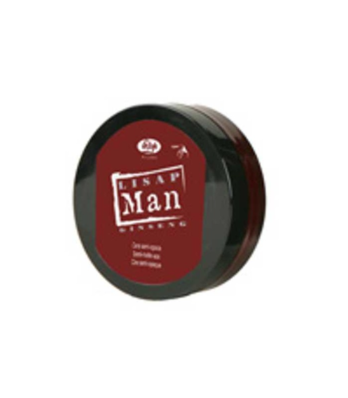 Cera Semiopaca Man 100ml