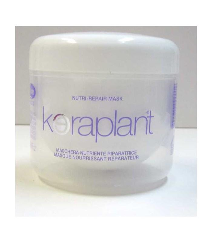 Mascarilla Keraplant C/secos Y Sensibilizados 200ml