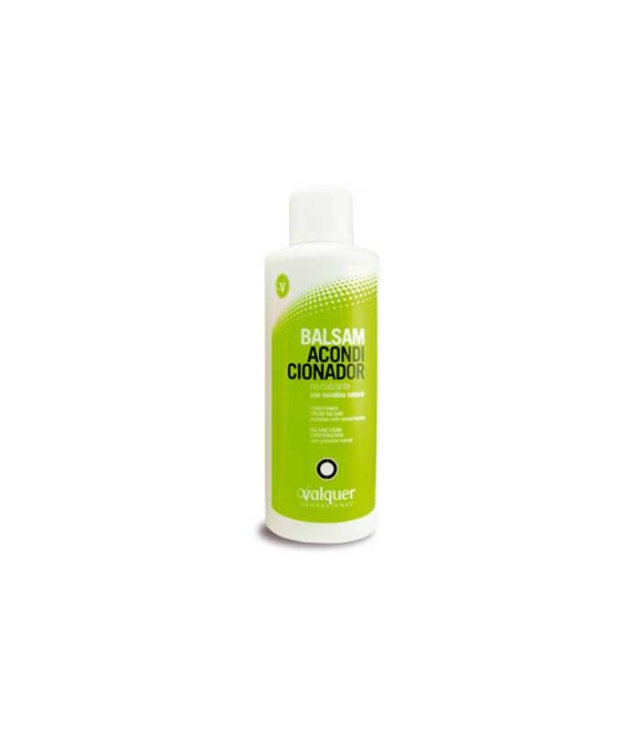 Balsamo Acondicionador (keratina Natural) 1000ml