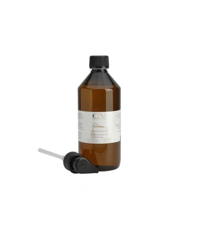 Aceite Corporal Tonificante 500ml