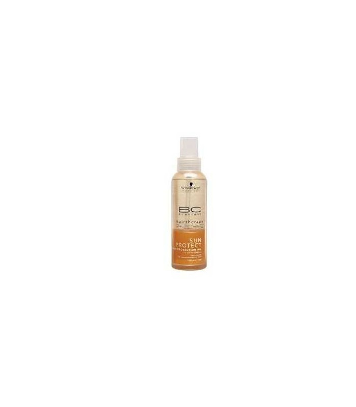 Bc Mascarilla Spray Sun Protect