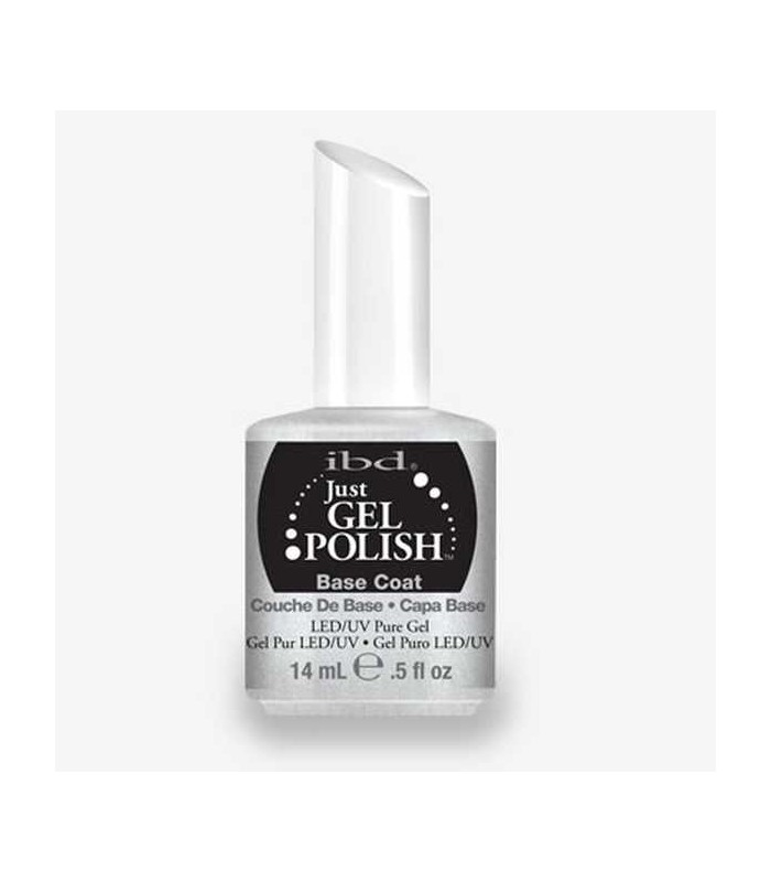 Ibd Base Coat Just Gel 14ml