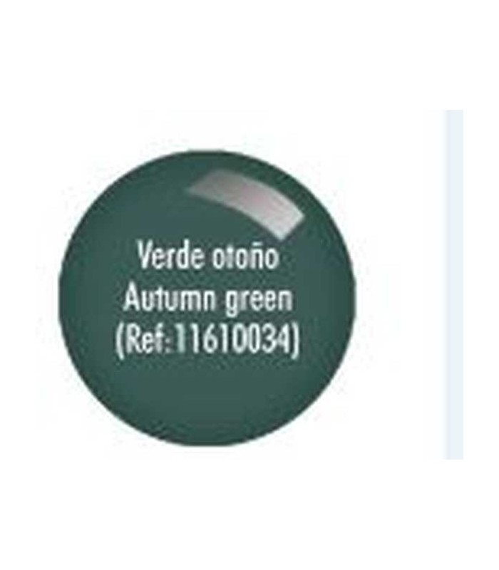 Esmalte T On-off Gel Verde Oto?o 14ml