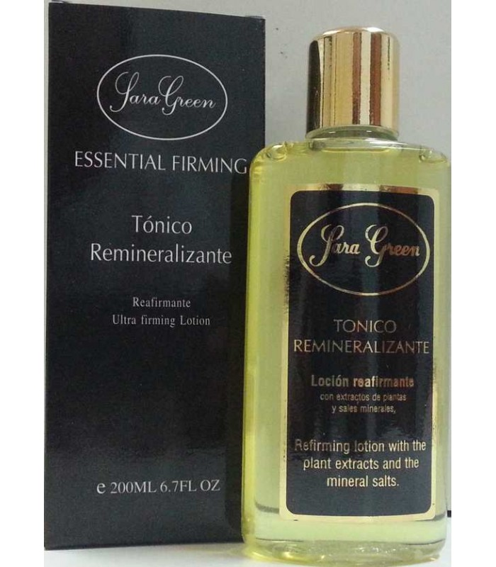 Remineralizante Reafirmante 200ml