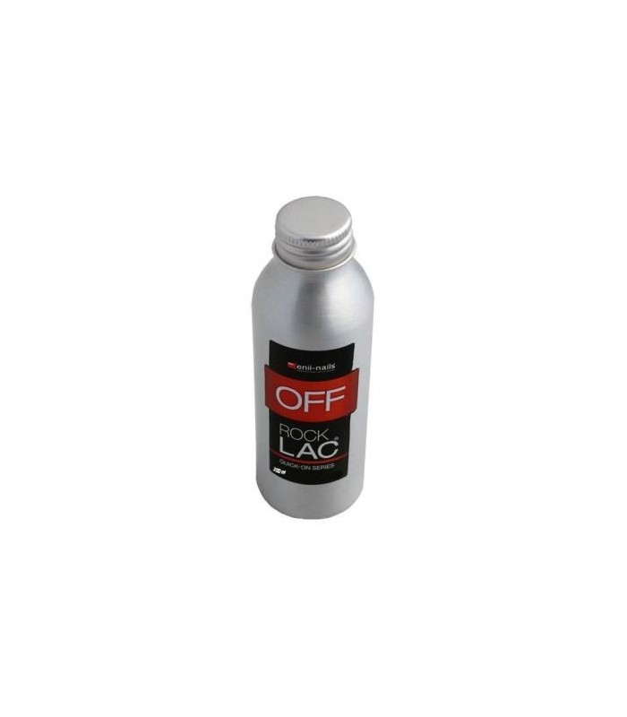 Rocklac Off Remover 200ml
