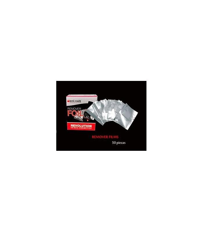 Remover Film Aluminio 50und
