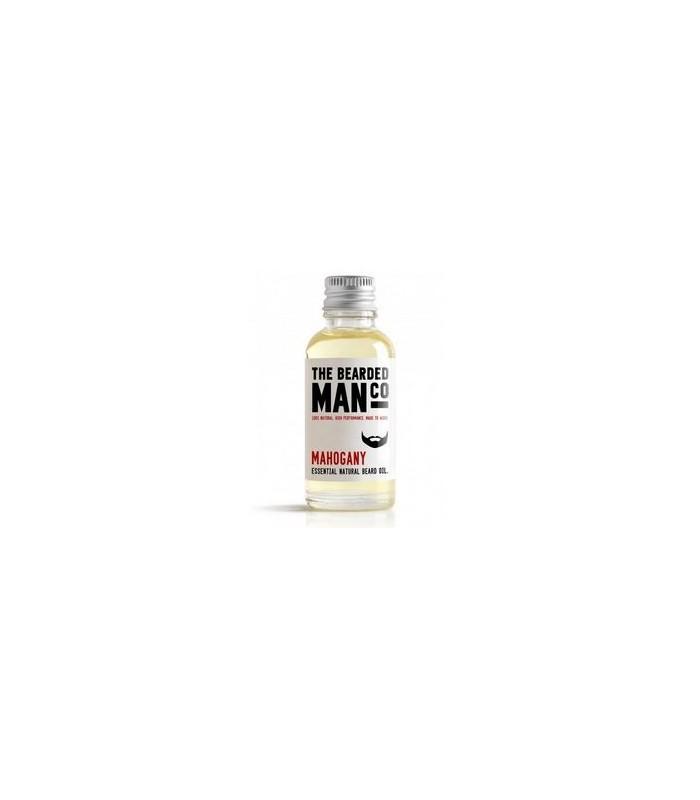 Aceite Para Barba Mahogany 30ml