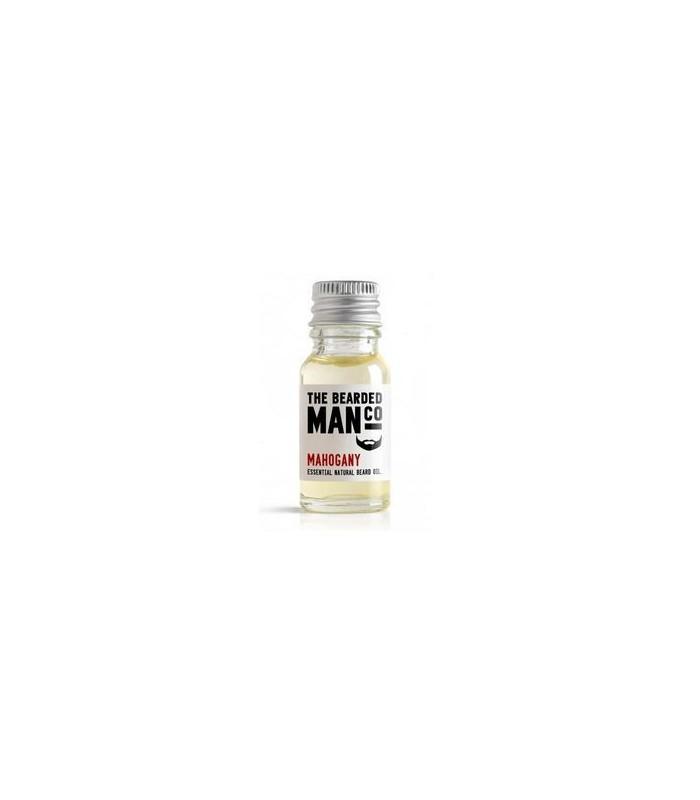 Aceite Para Barba Mahogany 10ml