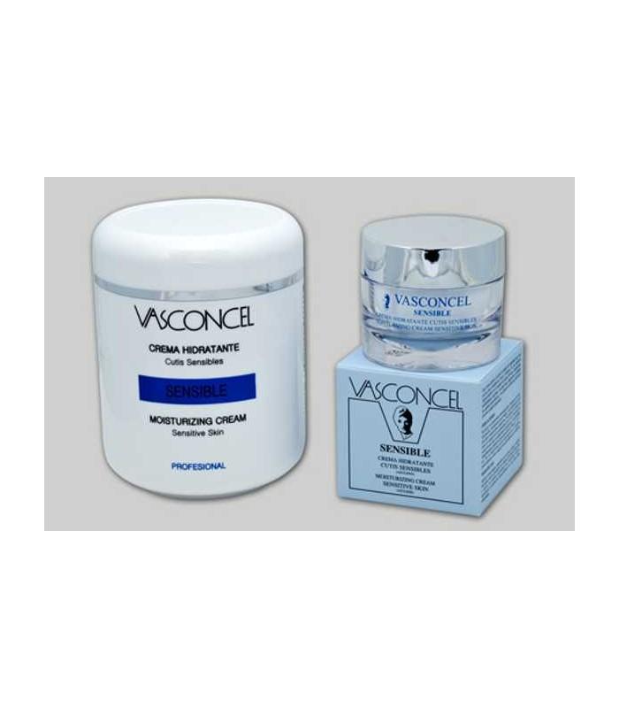 Sensibles Azuleno Hidratante 500ml