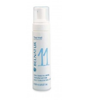 ESPUMA TERMOACTIVA THERMAL 200ml
