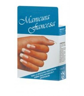 KIT MANICURA FRANCESA