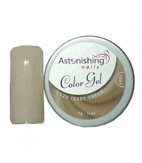GEL COLOR AST 028 IVORY...
