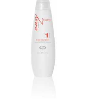 CHAMPÚ EASY BUILD TO (1) 250ml