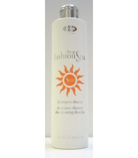CHAMPÚ DUCHA FASHION SPA SUN 250ml