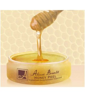 SCRUB HONEY PEEL MIEL CRISTALIZADA 600ml