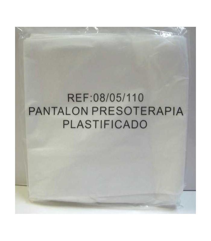 PANTALON PRESO PLASTIFICADO S/ELASTICO 1und
