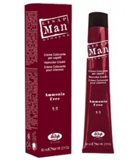 TINTE LISAP MAN Nº 6 60ml