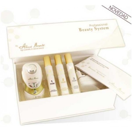 KIT PROFESIONAL BEAUTY SYSTEM