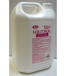 CHAMPU NEUTROL 5000ml