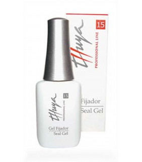 GEL FIJADOR CON FILTRO SOLAR TOP COAT 15ml