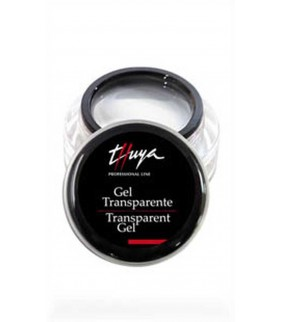 GEL CONSTRUCTOR ADVANCED TRANSPARENTE 30ml