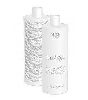 CHAMPÚ FASHION SPA DERMOPURIFICANTE 1000ml