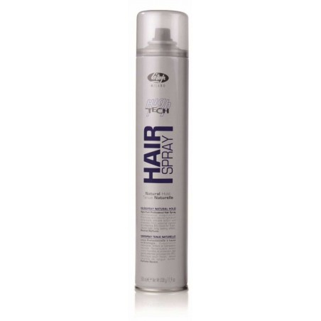 HIGH TECH LACA FIJACION NORMAL 500ml