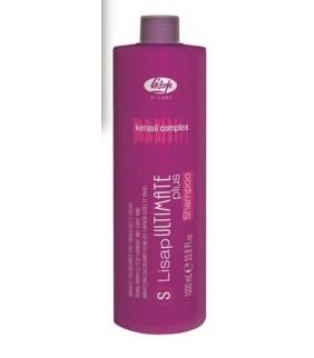 ULTIMATE CHAMPÚ KERATINA ANTIENCRESPAMIENTO 1000ml