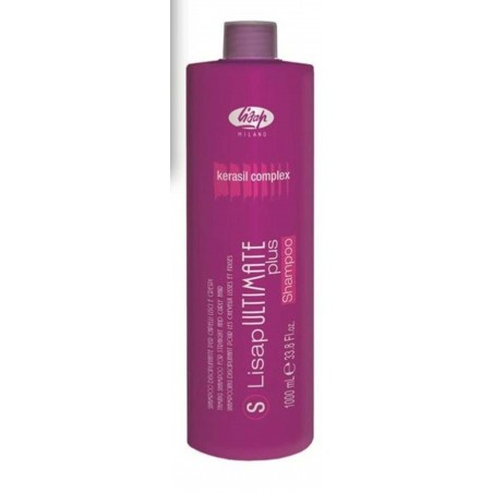 CHAMPÚ ULTIMATE KERATINA ANTIENCRESPAMIENTO 1000ml