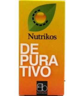 NUTRIKOS DEPURATIVO 45und