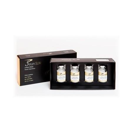 SLIM LIPOLITICO REDUCTORAS (20 ml) 4und