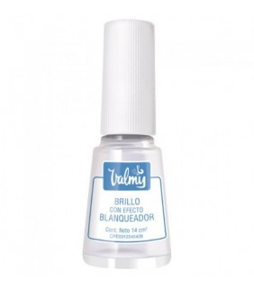 TOP COAT CON EFECTO BLANQUEADOR 14ml
