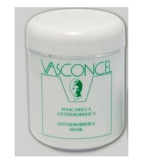 ANTISEBORREICA 500ml